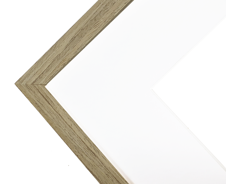 Grannary frame and mount